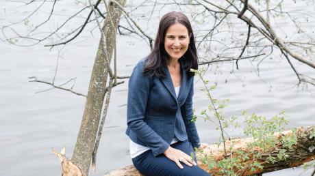 Zeit für Entspannung in der Natur hat die neue Landtagsabgeordnete der Grünen nicht mehr viel. Doch Christina Haubrich aus Merching blickt auf eine erfolgreiches Jahr 2019 zurück und hat bereits im ersten Jahr im Landtag einige Ziele umsetzen können.