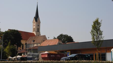 Der Supermarkt in der Rieder Ortsmitte war das wichtigste Projekt der Gemeinde in den vergangenen Jahren. Doch auch sonst tut sich einiges.