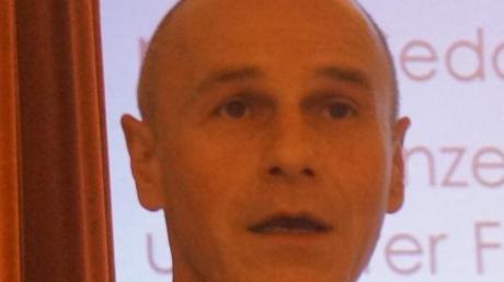 Reinhard Gürtner
