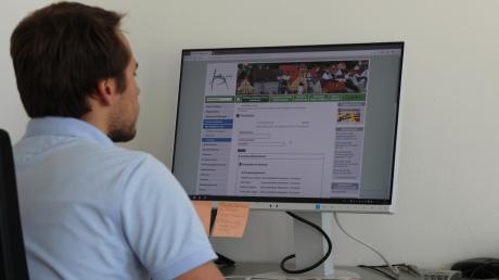 Friedberg möchte in diesem Jahr seinen neuen Online-Auftritt fertigstellen. Bisher gibt es verschiedene Formulare, aber keine digitale Signatur.