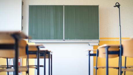 An den Gymnasien in Aichach-Friedberg finden 10,9 Prozent der Stunden nicht planmäßig statt, an den Realschulen sind es 12,8 Prozent. Schulleiter sehen aber keinen Lehrermangel.