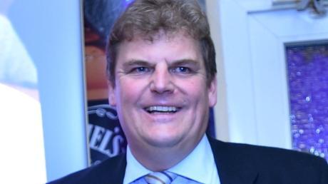 Rainer Kraft will für die AfD Landrat von Aichach-Friedberg werden.