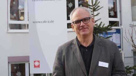 Jürgen Kirsch ist der neue Einrichtungsleiter im Seniorenzentrum St. Theresia.