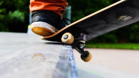Der Skatepark Mering ist bei den Jugendlichen beliebt. Jetzt wird die Anlage noch besser.