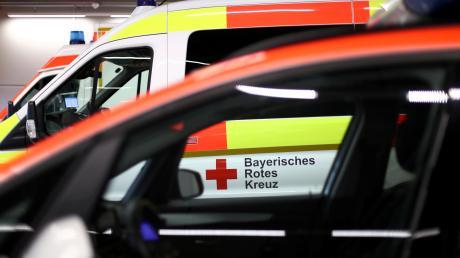 Der Rettungswagen muss in Notfällen spätestens nach zwölf Minuten vor Ort sein. Die First Responder in Dasing schaffen es oft früher und helfen Patienten in der Zwischenzeit.