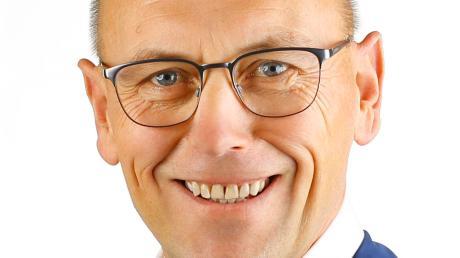 Erwin Gerstlacher will weiter in Ried als Bürgermeister arbeiten.