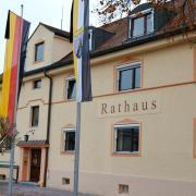 Florian Mayer wird der neue Bürgermeister in Mering.