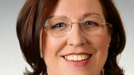 Gabriele Lang tritt für Grüne und Pro Eurasburg als Bürgermeisterkandidatin an.