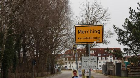 Anfang Mai steht in Merching ein großer Wechsel bevor: Helmut Luichtl folgt als Bürgermeister auf Martin Walch.