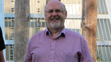 Bürgermeister Paul Wecker sieht durch das Wahlergebnis seine Arbeit in Steindorf bestätigt.