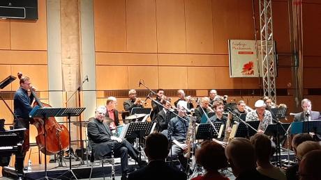 """Der """"Friedberger Musiksommer"""" wird 2020 nicht stattfinden. Den """"Bürgern für Friedberg"""" fällt die Absage schwer."""
