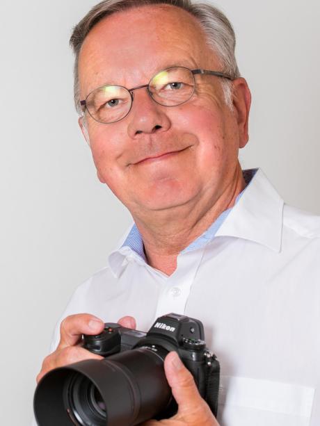 Friedberger Fotograf zeigt das Leben im Kloster