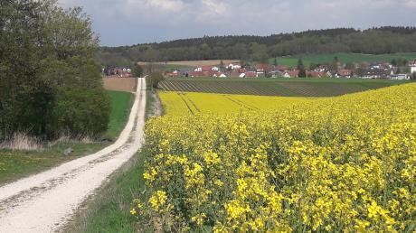 Wie viel Wachstum braucht, wie viel Wachstum verträgt ein idyllisches Dorf wie Rinnenthal? Darum dreht sich eine Bürgerbefragung im Rahmen des Ortsteilentwicklungskonzepts.