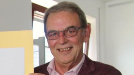 Der langjährige Dasinger Bürgermeister Erich Nagl erhielt die Verdienstmedaille seiner Heimatgemeinde.