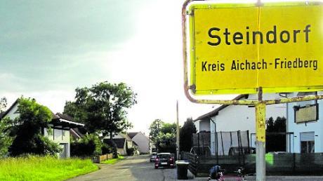 Steindorf steht auf soliden Beinen und ist zum 14. Mal schuldenfrei.