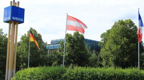 Die Firmengruppe Weka mit Hauptsitz in Kissing ist von einer Beteiligungsgesellschaft übernommen worden.