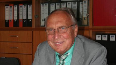 Erwin Osterhuber