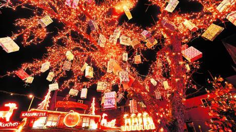 Wegen des Corona.Virus soll in der Gemeinde Emersacker auf Weihnachtsfeiern verzichtet werden.
