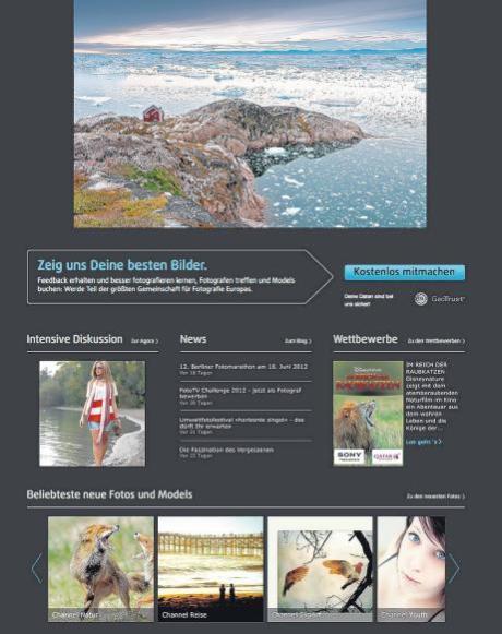 Übernahme: Weka mischt jetzt mit beim Online-Fototausch