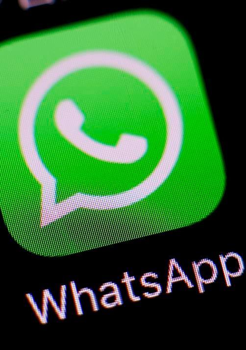 Internet Was Der Whatsapp Status über Den Nutzer Verrät