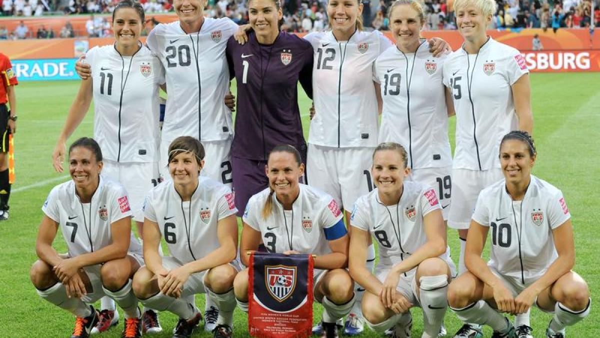 Usa Frauen Nationalmannschaft Kader 2021