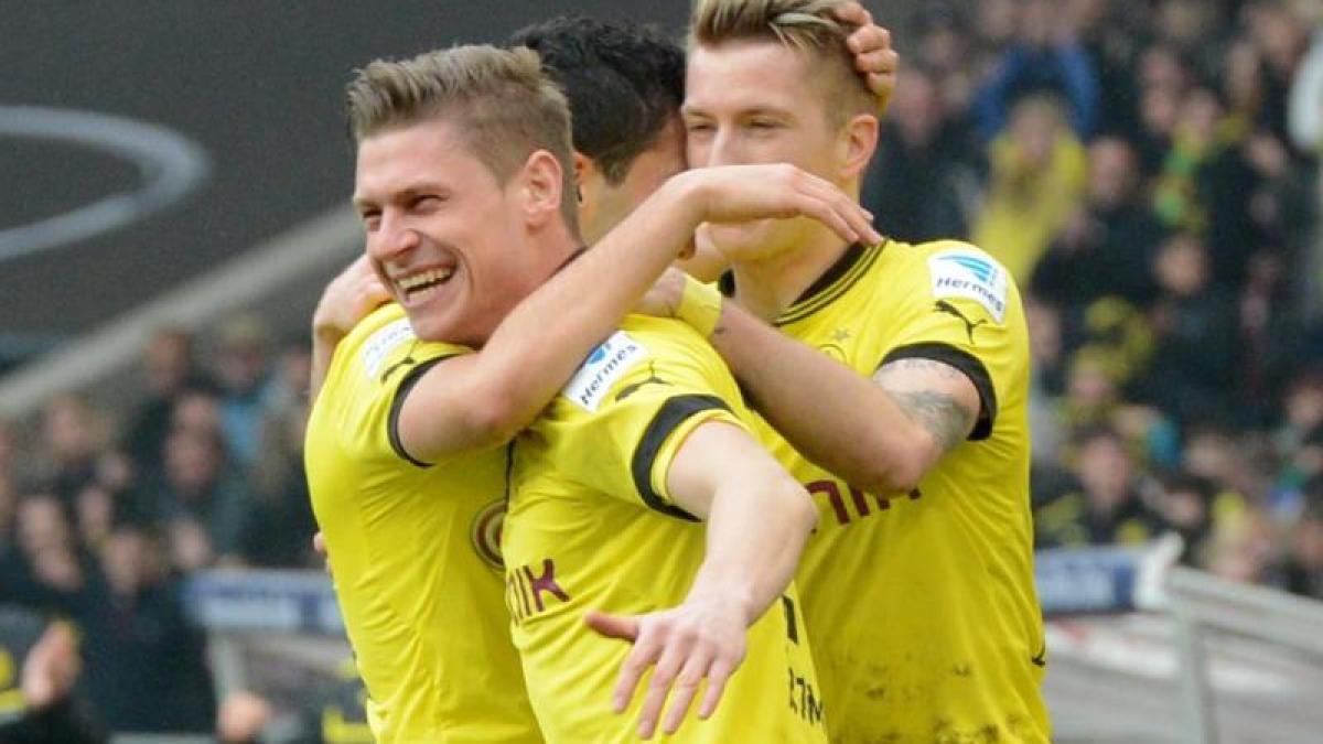 Partnerschaft, Kontakte & Singles in Dortmund