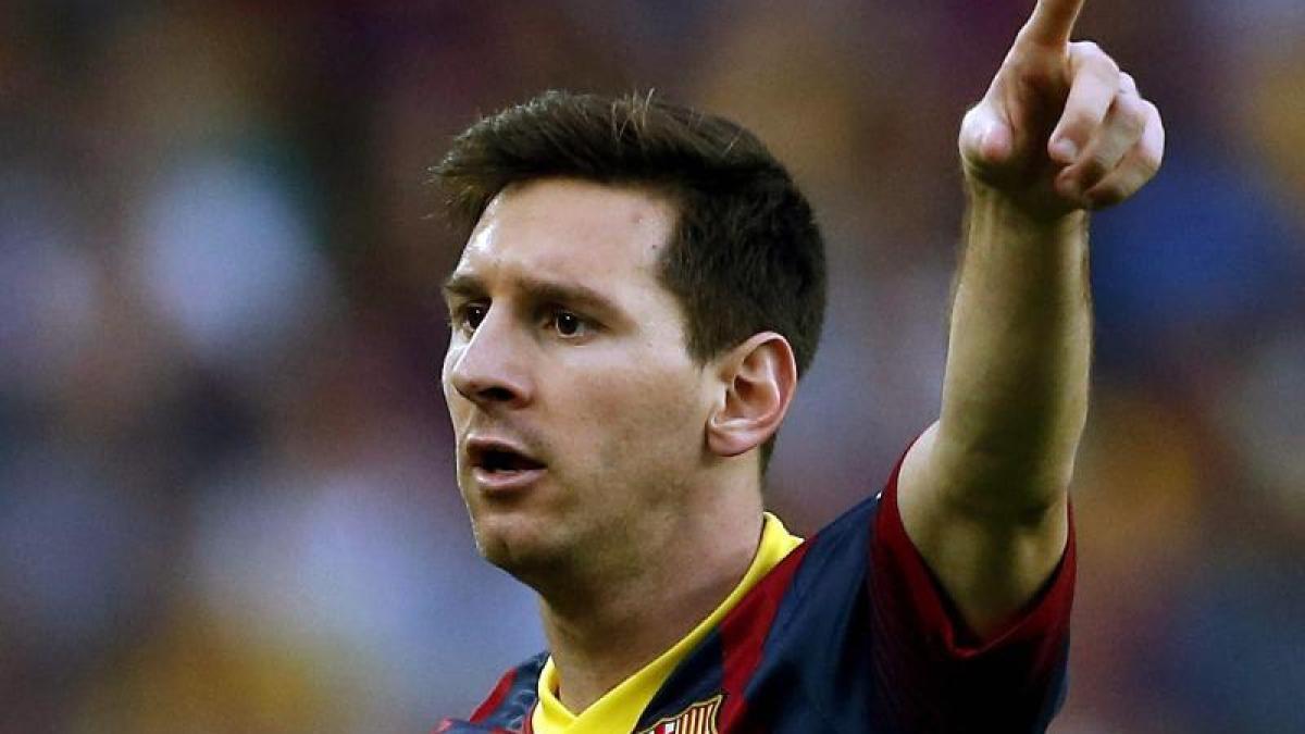 Lionel Messi Transfermarkt