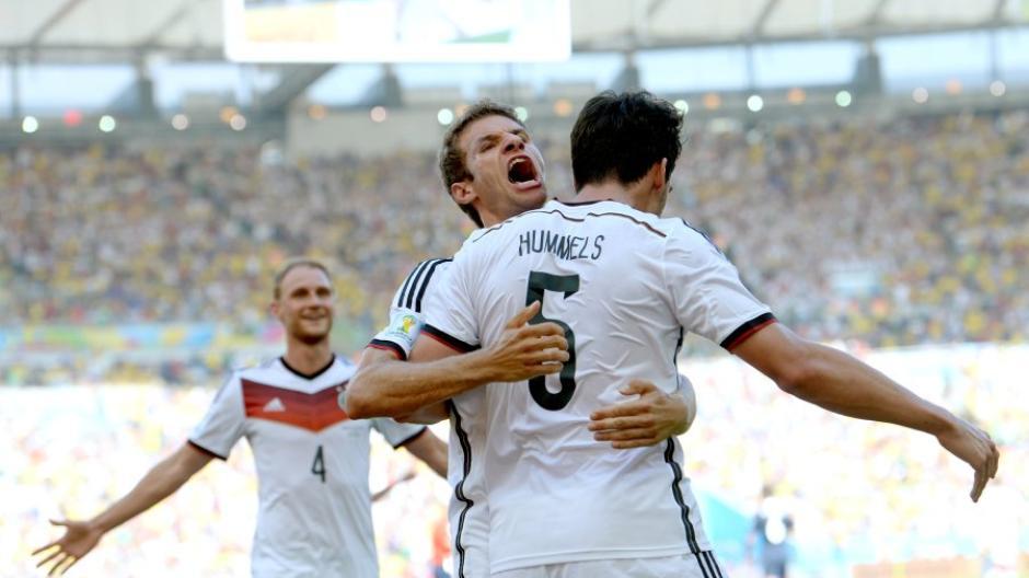Wm 2014 Wann Spielt Deutschland Gegen Brasilien Am