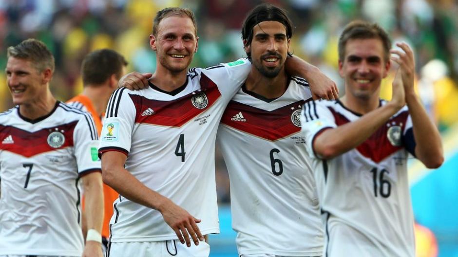 Wm 2014 Deutschland Brasilien Hier Gibt Es Den