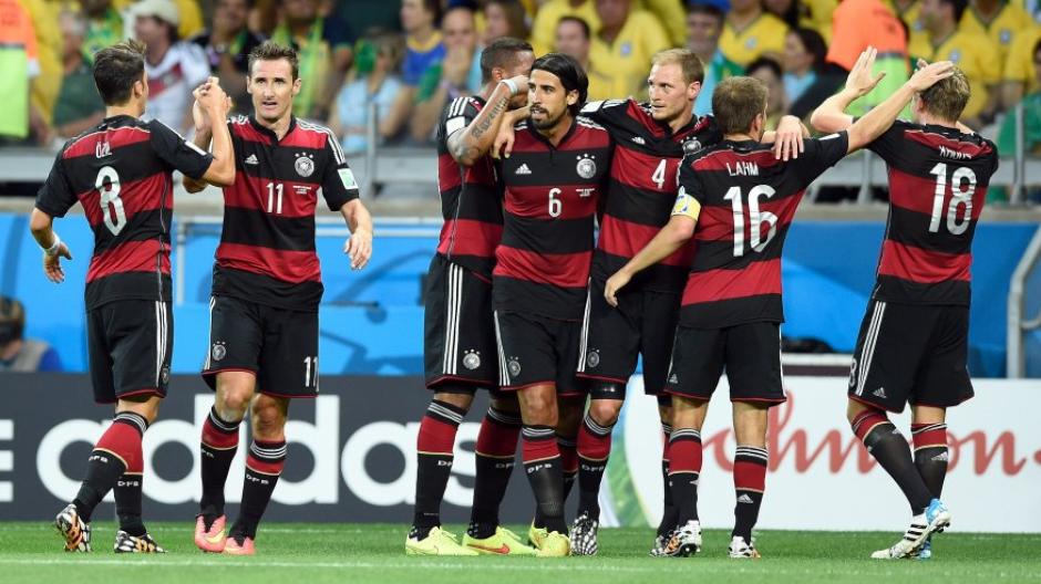 Wm 2014 Deutschland Gegen Argentinien Live Im Tv Und Stream