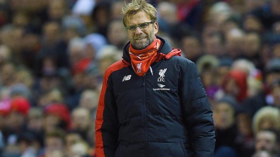 FC Liverpool: Jürgen Klopp: Ich fühle mich richtig