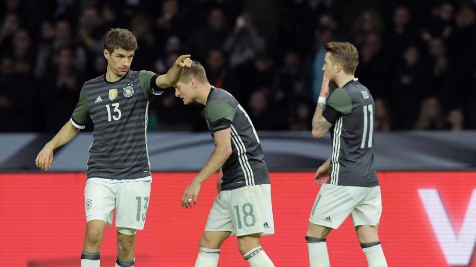 Länderspiel Heute Deutschland Gegen Italien Live Im Tv Und Stream