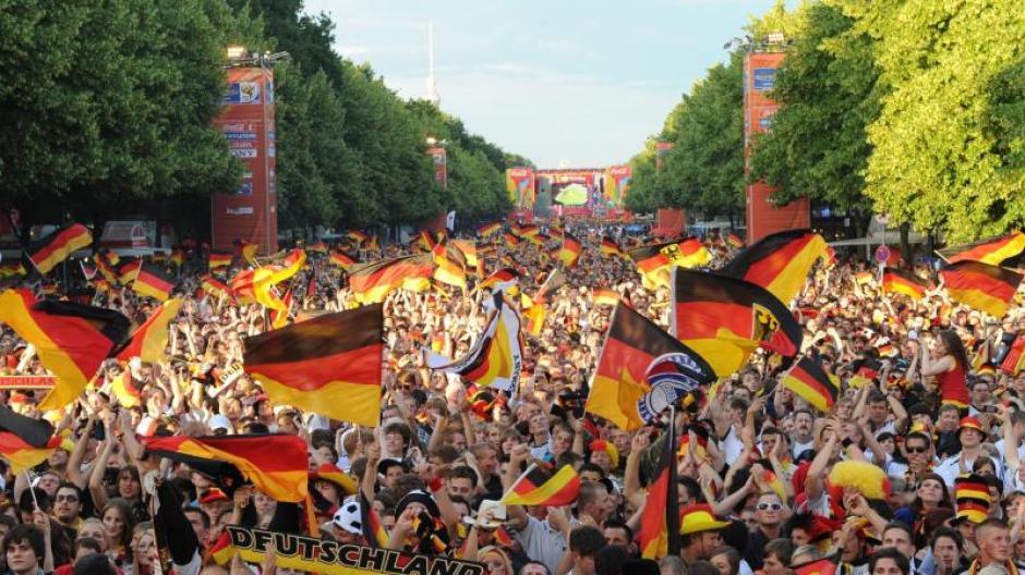 Em Deutschland 12.06