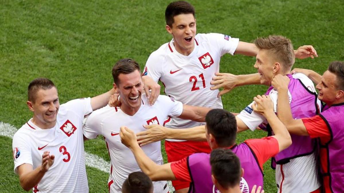 Deutschland Polen Fußball Heute
