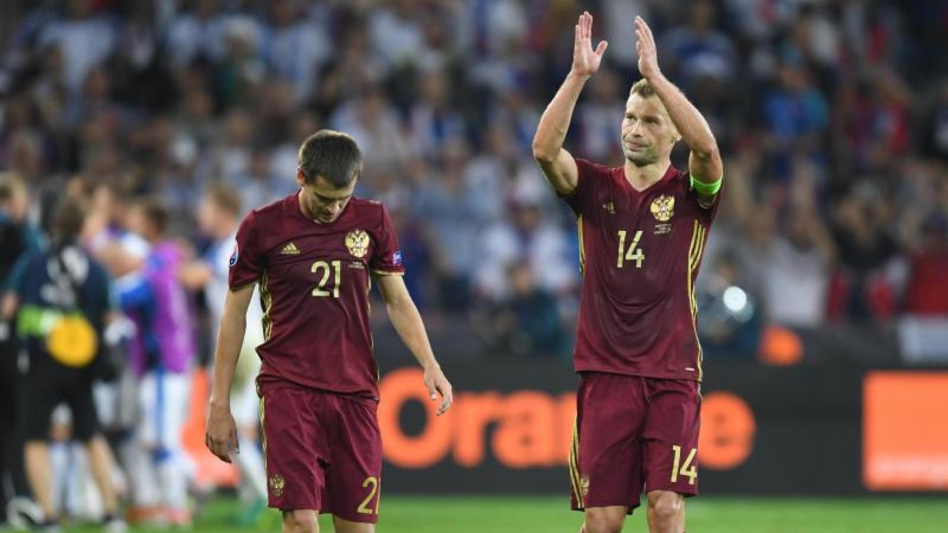 Russland Gegen Wales Live