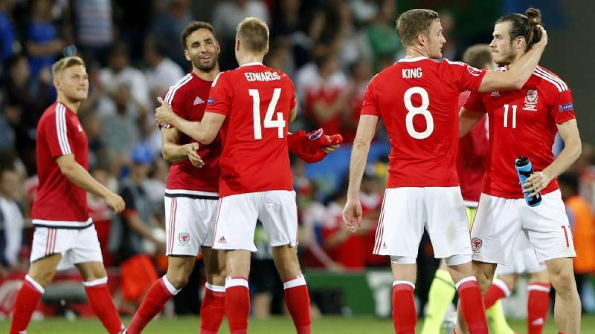 Walisische Fußballnationalmannschaft Spieler