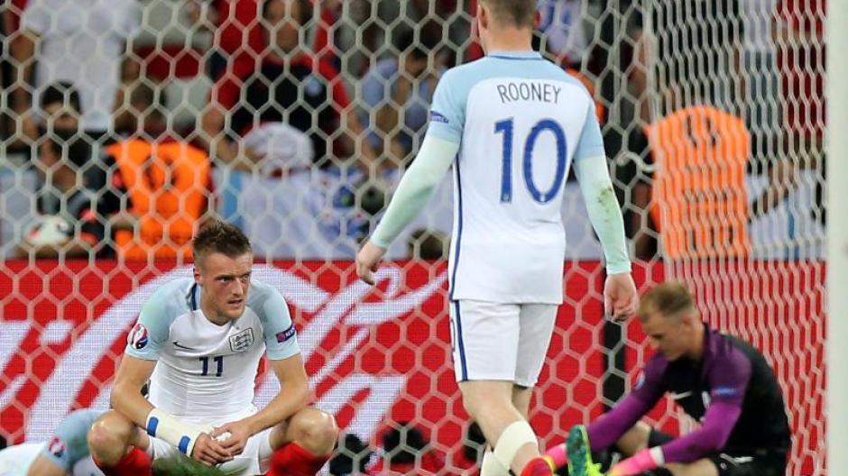 Fußball Die Größten Fußball Niederlagen Englands Fußball