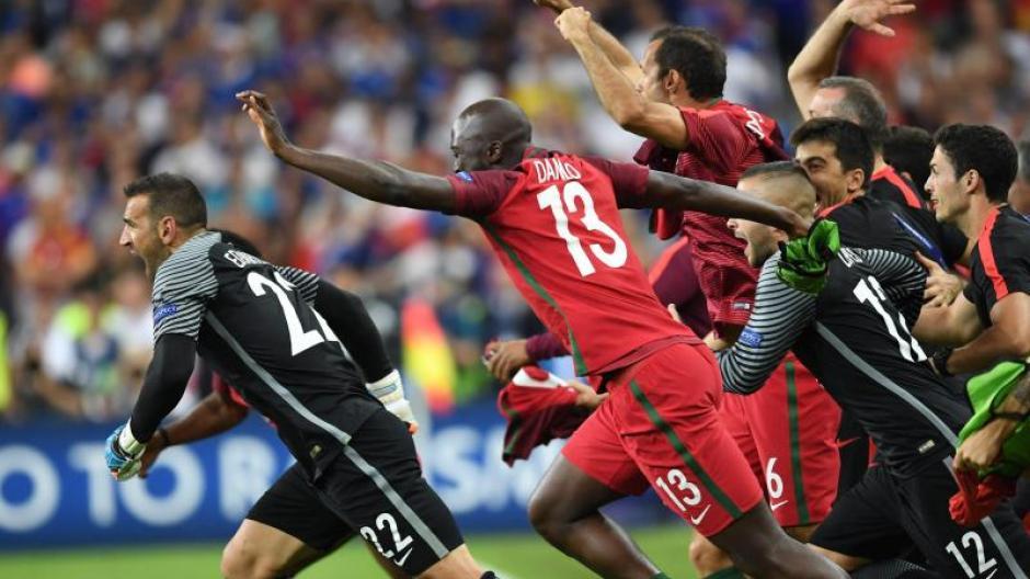 Portugiesische Nationalmannschaft 2021