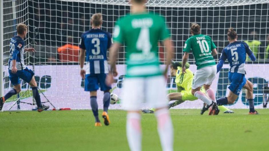 Werder Bremen Kruse