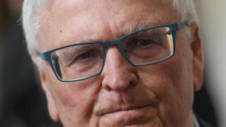 Theo Zwanziger erhebt erneut Vorwürfe gegen den DFB. Foto: Arne Dedert
