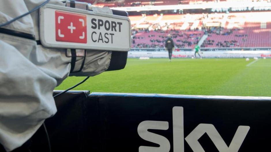 Pay Tv Sky Verzichtet Auf Formel 1 Und Zeigt Weniger Champions
