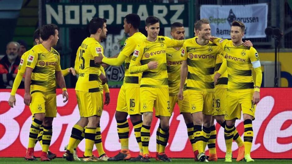 Bergamo Dortmund Live