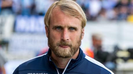 Daniel Bierofka und der TSV 1860 München gehen als Aufsteiger in die Spielzeit der 3. Liga. Alle Spiele der Löwen überträgt der Bayerische Rundfunk im Live-Stream.