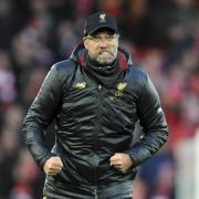 Hat mit Liverpool den FC Bayern vor der Brust: Reds-Coach Jürgen Klopp. Foto: Rui Vieira/AP