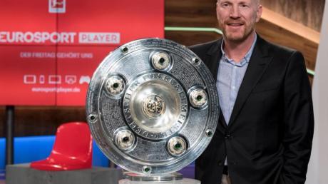 Verlässt Eurosport als TV-Experte: Matthias Sammer.