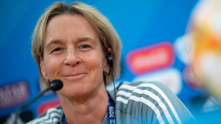 Frauenfussball Wie Ein Todesfall Den Wm Frust Bei Martina