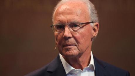Die Ermittlungen gegen Franz Beckenbauer werden «separat» weitergeführt.