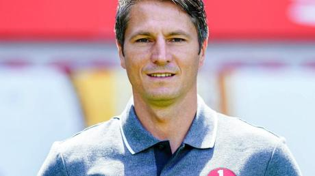 Alexander Bugera wird Interimscoach beim 1. FC Kaiserslautern.