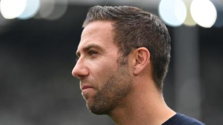 Boris Schommers wird neuer Trainer beim 1. FC Kaiserslautern.