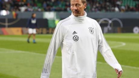 Wollte Präsident beim VfB Stuttgart werden: Guido Buchwald. Foto: Daniel Karmann/dpa